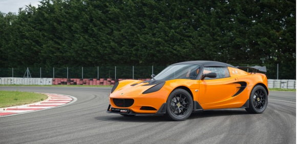 Lotus Commits To SUV But Not Before Reviving Sports Cars CarsDirect - Sports cars direct