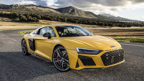 The Majority Of Audi S Cars Except For R8 And Rs Models Also Qualified A 5 Percent European Delivery Was Available On Lot