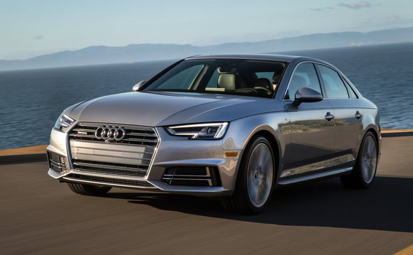 Audi Lease Deals >> Best Audi Deals Lease Offers In August Carsdirect