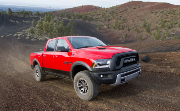 FCA Diesel Settlement Details Announced For RAM & Jeep