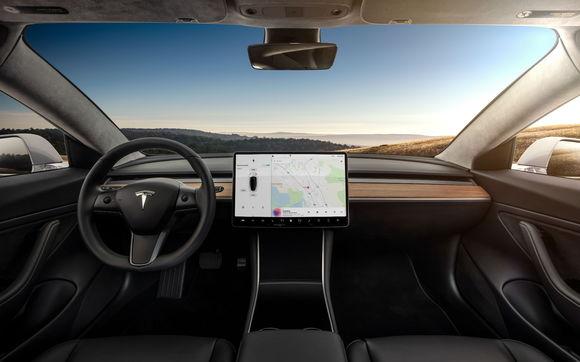 2019 Tesla Model 3 Deals, Prices, Incentives & Leases