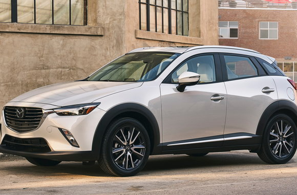 Best SUV Leases Under $300 In August - CarsDirect