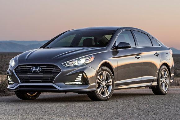 Best Hyundai Car Lease Deals Philadelphia