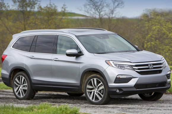 Best lease deals february 2018 carsdirect for Honda pilot lease