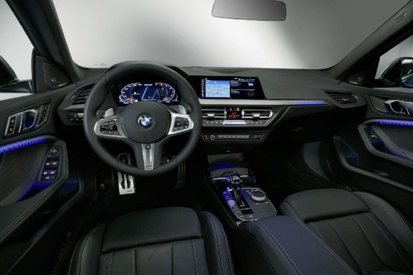 2020 BMW Gran Coupe