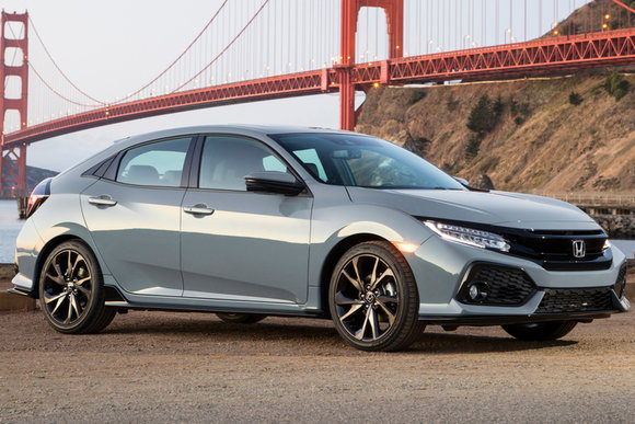 2020 Honda Civic Hatchback Deals Have Disappeared Carsdirect