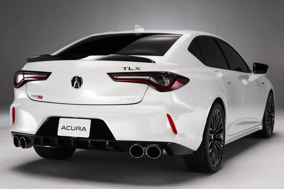 Best Car Leases 2021 Acura Is Paying Owners To Upgrade To 2021 TLX   CarsDirect