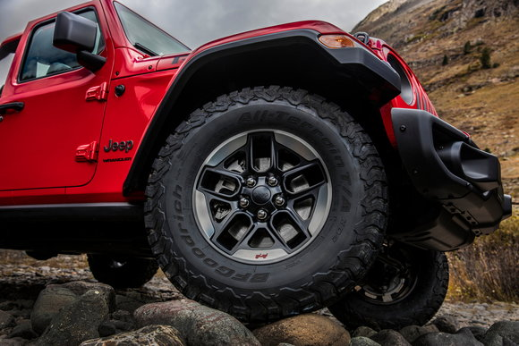 2020 Jeep Wranglers Now Eligible For Friends Family Pricing