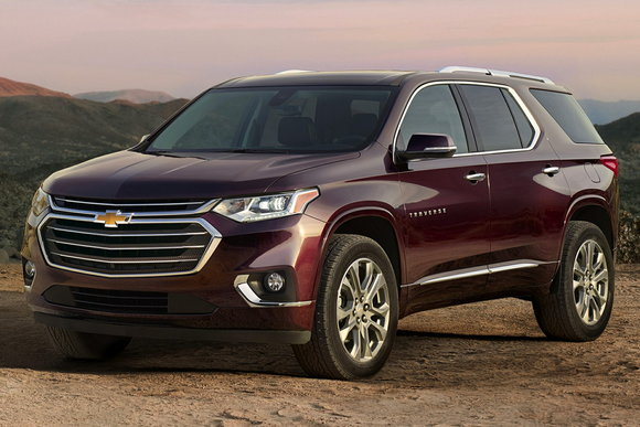 Chevy Is Paying Owners Up To 3k To Lease A Bigger Vehicle