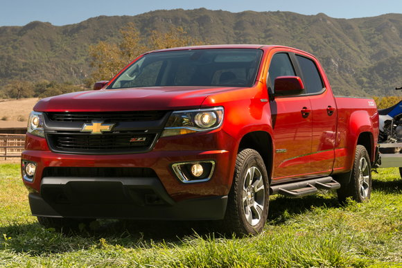 Chevy S Pre Black Friday Sale Is A Lousy Deal Carsdirect