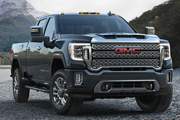 Best Truck Deals For August 2020 Carsdirect