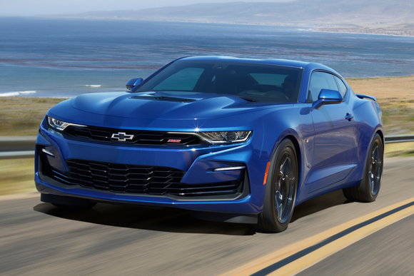 Chevy S Latest 72 Month Apr Deals Have A Hidden Catch Carsdirect