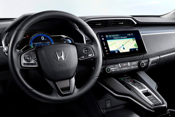 Our Analysis 269month Honda Clarity Electric Lease Carsdirect