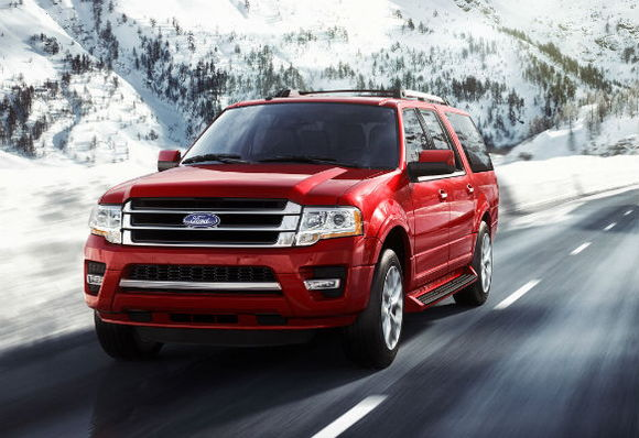 Ford Explorer 2017 Lease >> Guide To Early Lease Turn-In & Pull-Ahead Programs ...