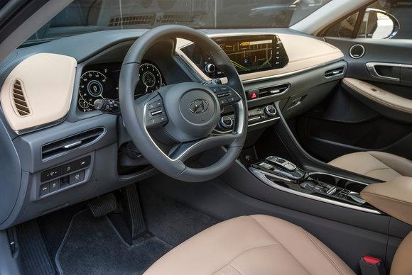 2020 Hyundai Sonata: Preview, Pricing, Release Date ...