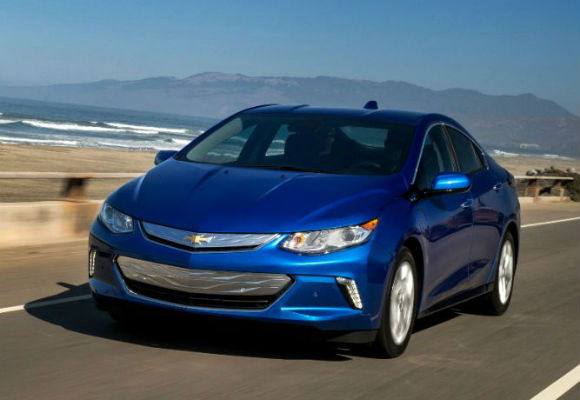 Chevy Volt Lease Cost >> Best Lease Deals: September 2018 - CarsDirect