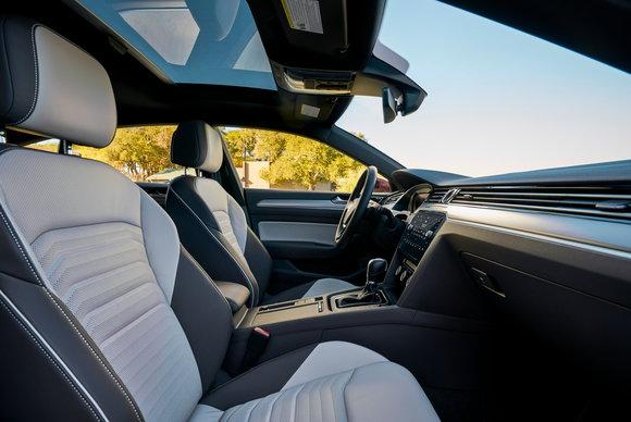 2019 volkswagen arteon deals  prices  incentives  u0026 leases  overview