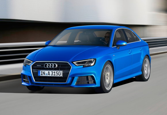 Best Audi Deals Lease Offers October CarsDirect - Audi incentives