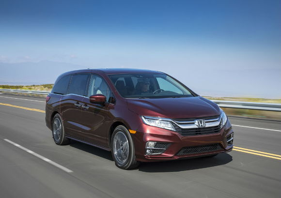 Honda Odyssey Lease >> First 2018 Honda Odyssey Lease Good Deal Or Bad Carsdirect