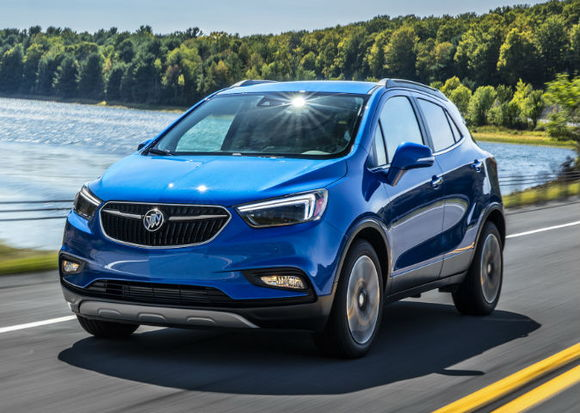 2019 Buick Encore: Up To $6,041 Off MSRP
