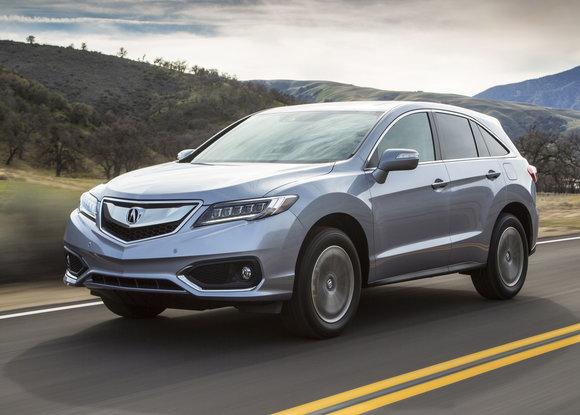 Luxury Car Lease Deals August