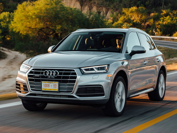 Audi Isn T Calling It A Holiday Deal But Both The A4 And Q5 Are Eligible For National Bonus This Month That You Can Get When Financing Or Leasing Through