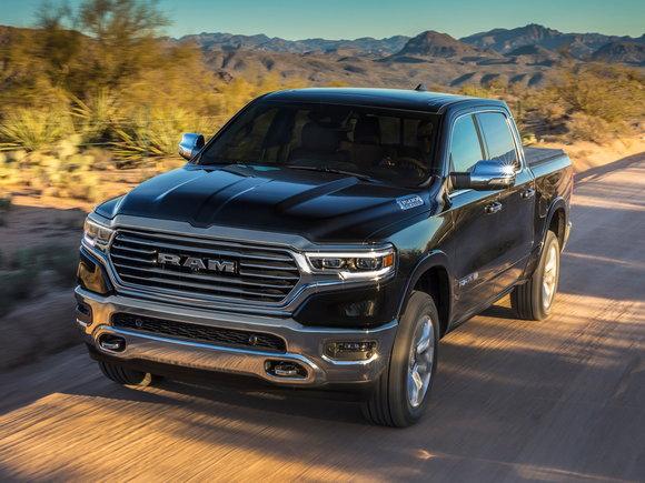 Best pick up truck lease deals