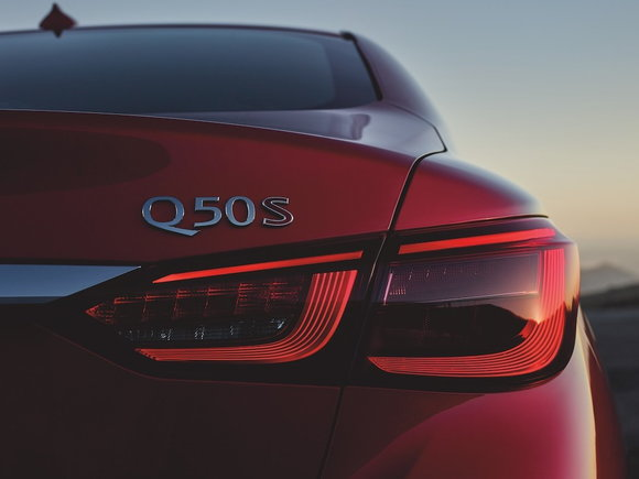 2020 Infiniti Q50 May Drop Entry Level 2 0t Engine Carsdirect