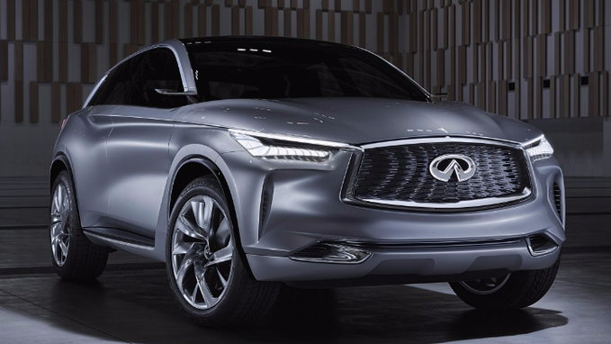 2018 infiniti suv. wonderful 2018 other model years 2017 infiniti qx70 for 2018 infiniti suv