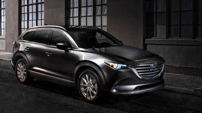 2020 Mazda Cx 9 Preview Pricing Release Date