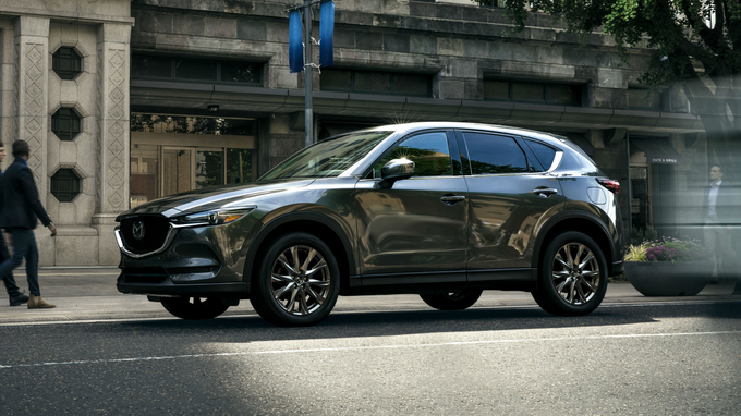 2020 Mazda Cx 9 Style Car Design