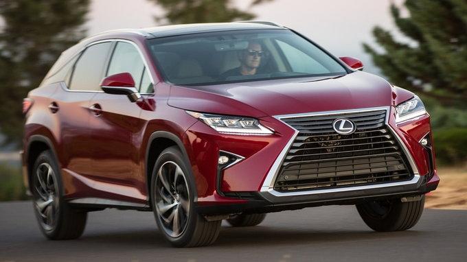 2019 Lexus Rx Deals Prices Incentives Amp Leases Overview