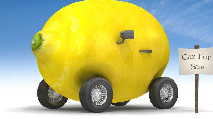 Used Car Lemon Law Explained Carsdirect