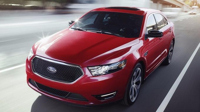 Ford car lease deals 2018