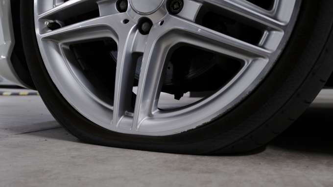 Tire Puncture Sealant Pros and Cons  CarsDirect