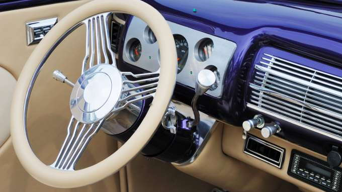 Classic Car Restoration For Dummies Carsdirect