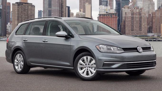 2018 volkswagen wagon. Plain Volkswagen Model Preview Intended 2018 Volkswagen Wagon K