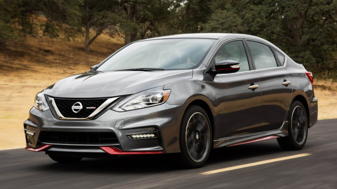 2019 Nissan Sentra Deals Prices Incentives Amp Leases