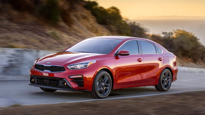 2019 Kia Forte: Preview, Pricing, Release Date