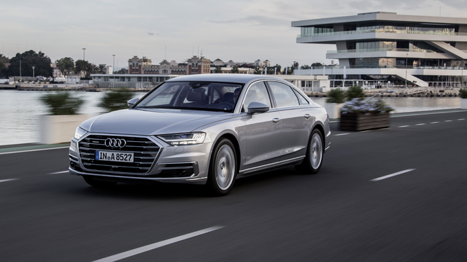 2021 Audi Q3 Redesign, Release Date, USA, Prices >> 2020 Audi A8 Preview Pricing Release Date