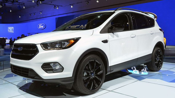 2020 Ford Escape: Redesign & Release Date