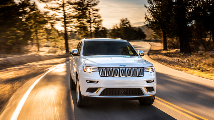 Jeep Grand Cherokee Redesign >> 2021 Jeep Grand Cherokee Redesign Release Date