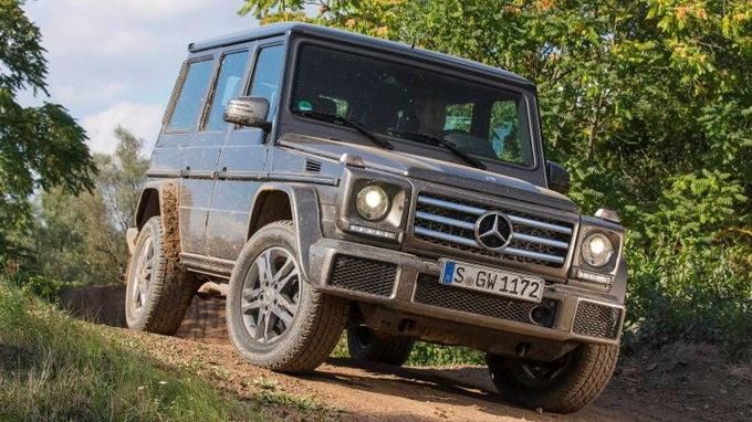 2018 mercedes benz g class deals prices incentives for Mercedes benz incentives and rebates