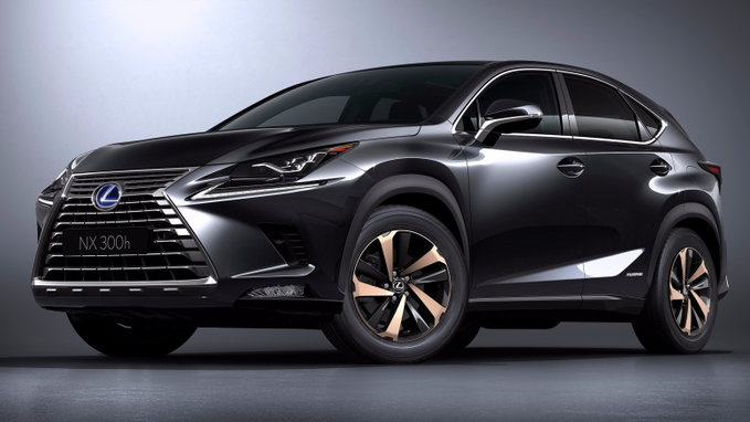 2018 lexus nx 300h. beautiful lexus model preview the lexus nx 300h  inside 2018 lexus nx n