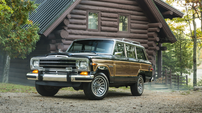 Jeep Grand Wagoneer >> 2021 Jeep Grand Wagoneer Preview Release Date
