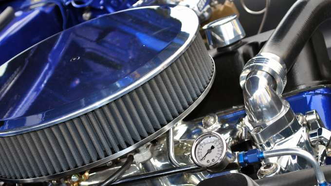 A Guide To Muscle Car Engines Carsdirect