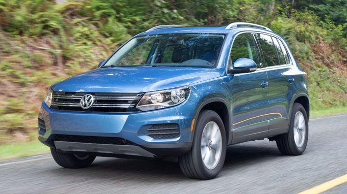 2017 volkswagen tiguan limited styles features highlights. Black Bedroom Furniture Sets. Home Design Ideas