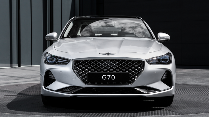 First 2019 Genesis G70 Lease Comes With A Catch