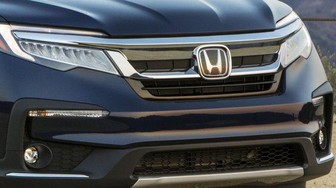 2018 Pilot Release Date >> 2019 Honda Passport: Preview, Pricing, Release Date
