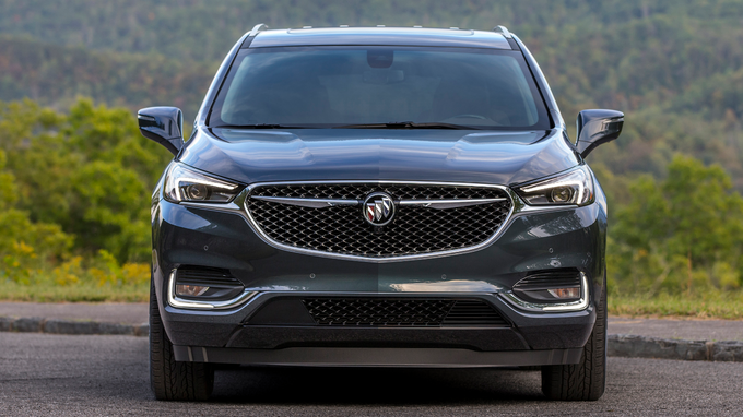 2020 Buick Enclave Preview Release Date